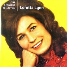 Definitive Collection US IMPORT 0602498813621 by Loretta Lynn CD
