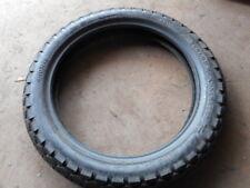 NOS New Motorcycle Front Tire Dunlop TT100 Roadmaster K81 Made USA 4.10 H 18
