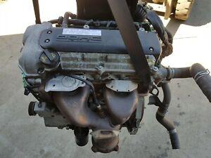 SUZUKI EZ SWIFT RS415 1.5LT M15A Engine 139,133Kms Suits 1/2005 - 2/2011