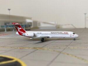 Gemini Jets 1:400 Qantaslink Boeing 717-200 VH-NXD (GJQFA1304) Qantas