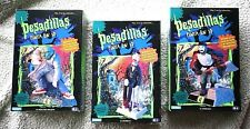 GOOSEBUMPS 3-D MODEL KITS: THE COMPLETE FIRST SERIES! HASBRO 1996, BRAND NEW OS!