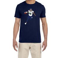28f0afa1 Seattle Seahawks Shaquem Griffin Jersey Tee Shirt Men Size S-5XL ...