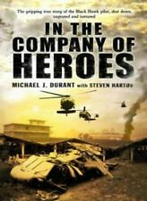 In The Company Of Heroes-Michael J Durant