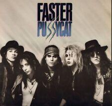 Más rápido Pussycat (vinilo Lp) más rápido Pussycat-Elektra - 960 730-1 - Alemania - 1987-Ex+/casi como nuevo