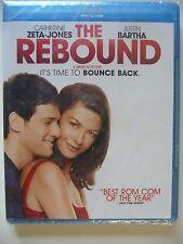 The Rebound (Blu-ray Disc, 2012, (NEW)