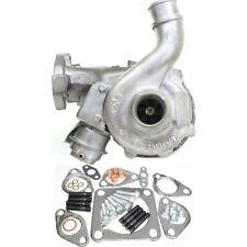 Turbolader mit Dichtungssatz Ford Focus 1,8 TDCi DAW DBW DFW DNW 1753ccm Diesel