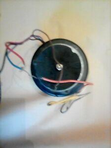 Electrical Torroidal Transformer, 240V AC Primary.35 _70 v ac out