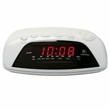 NEW Target AM/FM Alarm Clock Radio