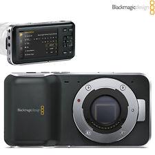 Blackmagic Pocket Cinema Camera Micro Four Thirds Lens Mount l Authorized Dealer