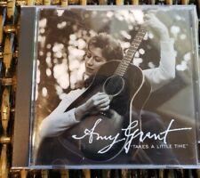 Amy Grant tarda un poco tiempo CD single en algún lugar en el camino El Shaddai Video