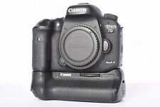 Canon EOS 7D Mark II 20.2MP Digital SLR w/ BG-E16 Grip - Sh. Ct: 35,477 #P4009