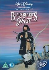 Blackbeard's Ghost (Disney Peter Ustinov) Blackbeards New DVD R4