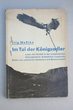 Stig Weßlen - Im Tal der Königsadler