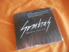 SOMBRAS 2 CD ALASKA, ( FANGORIA) PARALISIS PERMANENTE, ANA CURRA SERES VACIOS
