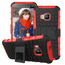 ^ Hülle TPU Handy Tasche Cover Back Case Panzer Etui ARMOR ZTE Blade A520 Rot