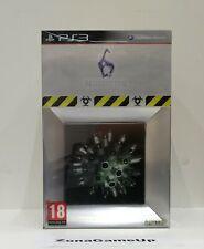 Resident Evil 6 Collectors Edition - PS3 Nuevo Precintado