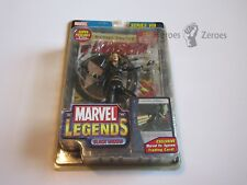 Marvel Legends Toy Biz Series VIII 8 BLACK WIDOW Yelena Belova Variant New NIB