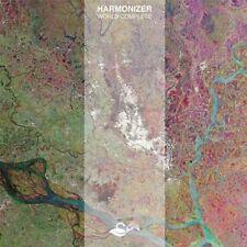 HARMONIZER - WORLD COMPLETE (LP)   VINYL LP NEW+