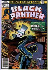 A373 Black Panther #11 (Sept 1978)