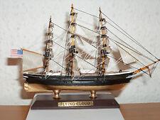 Collezione Modello Nave FLYING CLOUD Kuststoff e legno