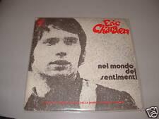 """ERIC CHARDEN """" NEL MONDO DEI SENTIMENTI """" MOSTRA DI VENEZIA'71 ITALY"""