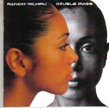 vocal jazz cd MONDAY MICHIRU DOUBLE IMAGE    DISC-COUNT