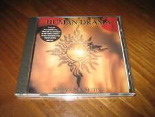 Human Drama - Solemn Sun Setting CD Johnny Indovina - Alternative Punk Hard Rock