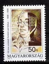 HUNGARY - 1998. Birth Centenary of Leo Szilard - MNH