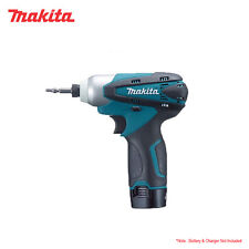 Genuine Makita TD090D Lithium-ion 10.8V Cordless Electric Drill Driver Baretool