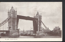 London Postcard - Tower Bridge     RF2744