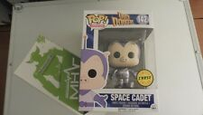 FUNKO POP - SPACE CADET 142 - CHASE EDITION