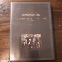 Asleep At The Wheel Live Billy Bob's Texas DVD Region 0 Country Music