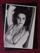 1983 Full Photo Page Celebrity Magazine Clipping ~ Sexy Debra Winger