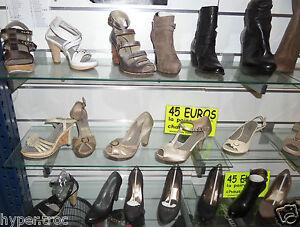 Chaussure nerogiardini neuve