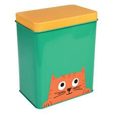 Katzenfutterdose Food Can Storage Container Katzenfutterbehälter Cat Kitten