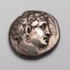 Tetradrachme Ptolémaïque / Ptolemaic tetradrachm