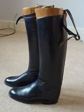 men leather riding boots en vente | eBay
