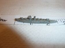 Comet / Authenticast U.S. Navy ID Models WW ll Submarine Tender