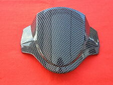 Honda MSX 125 GROM Screen Fly Windscreen CARBON 2012 2013 2014 2015 *UK STOCK*