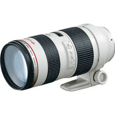 BRAND NEW* CANON EF 70-200MM F2.8L NON IS USM LENS & UV FILTER *IN SCOTLAND