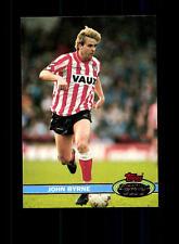 12 TOPPS Stadium Club cards 1992-93 Inghilterra + a 157922