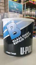 U-POL B Glass Fibre Bridging Compound 1.85L Body Filler