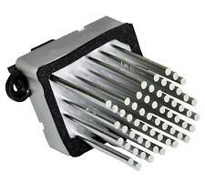 Heater Blower Resistor Regulator FOR BMW E46 316i 318i 320d 320i 323i 328i 330d