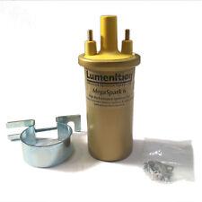 MS6 Lumenition Mega Spark 6 Ignition Coil (None Ballasted) 12v