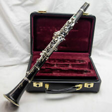 Buffet Crampon R13 Greenline  Professional Wood Clarinet, Great Player, Adjusted