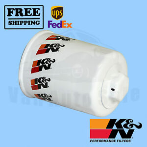 Oil Filter K&N fits Acura ILX 2013-2015