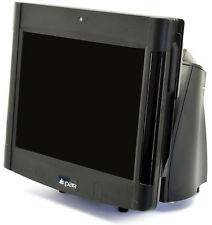 "Par EverServ 6000 Pos Terminal, M7125 15"" Touch, Msr, 160gb Hd"