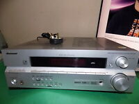 PIONEER Multi-channel AV Receiver VSX-515-S  Hifi Amplifier Amp Home Cinema