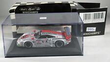 PORSCHE 911 GT1 #16 Kelleners Chaves FIA GT 1997 Roock Racing  MINICHAMPS 1:43