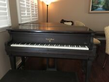 1924 Marshall & Wendell Player Piano